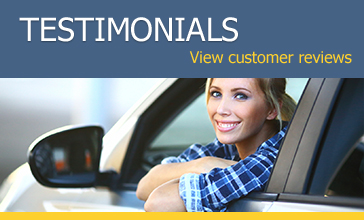 auto dent repair testimonials