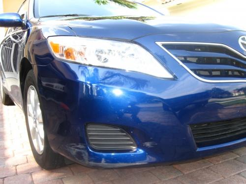 Toyota Camry After